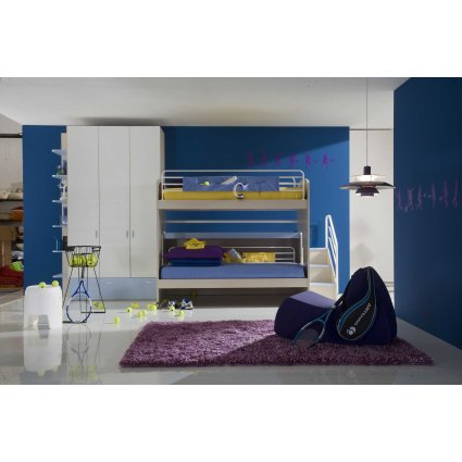 Child Bedroom Fantasy 18 Bedroom Furniture ZG-FANTASY-18 0