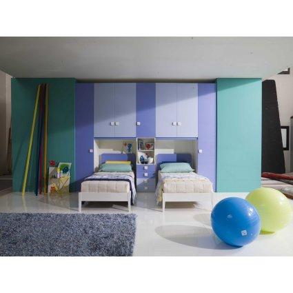 Child Bedroom Fantasy 23 Bedroom Furniture ZG-FANTASY-23 0