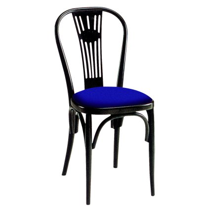 Innsbruck wood Chair viennese style tonet bistrot for home restaurants pizzerias community bar Chairs, Armchairs, Stools and Benches SE-15 0