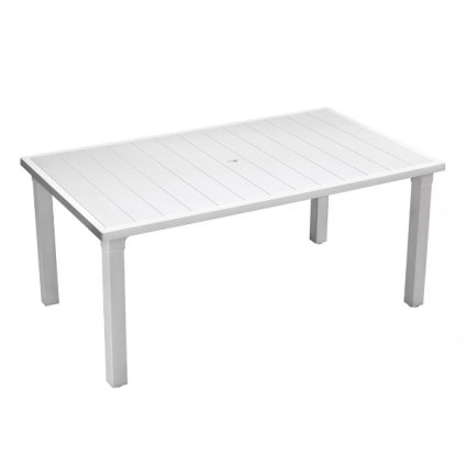 Scab Design Ercole 170x100 Table Metal Tables SD-2145 0