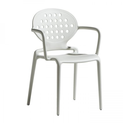 Scab Design Colette Armchair with armrests Outdoor Furniture SD-2284 0