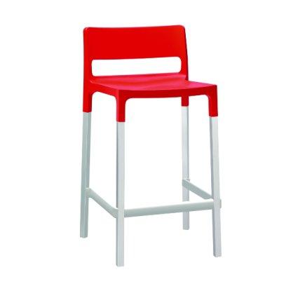 Scab Design Divo h. 65 Stool Outdoor Furniture SD-2227 0