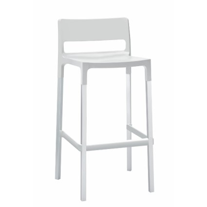 Scab Design Divo h. 75 Stool Outdoor Furniture SD-2210 0