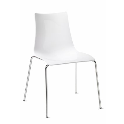 Scab Design Zebra Antishock 4 legs Chair Chairs, Armchairs, Stools and Benches SD-2273 0