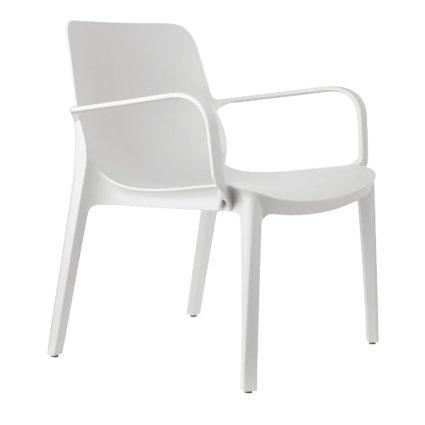 Scab Design Ginevra Lounge Armchair Sedie SD-2351 0