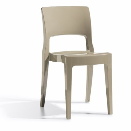 Scab Design Isy Tecnopolimero Chair Outdoor Furniture SD-2327 0