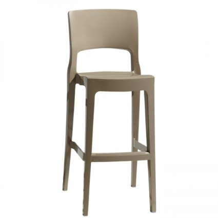 Scab Design Isy Tecnopolimero Stool Outdoor Furniture SD-2328 0