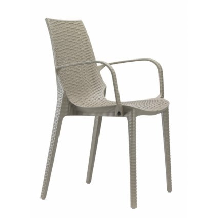 Scab Design Lucrezia Armchair with armrests Outdoor Furniture SD-2322 0