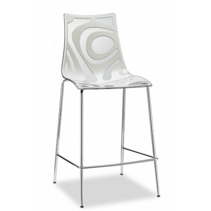 Scab Design Wave h. 65 Stool Chairs, Armchairs, Stools and Benches SD-2541 0
