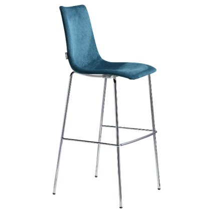 Scab Design Zebra Pop h. 80 Stool Chairs, Armchairs, Stools and Benches SD-2555 0