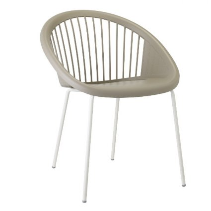 Scab Design Giulia Armchair Metal Chairs SD-2684 7