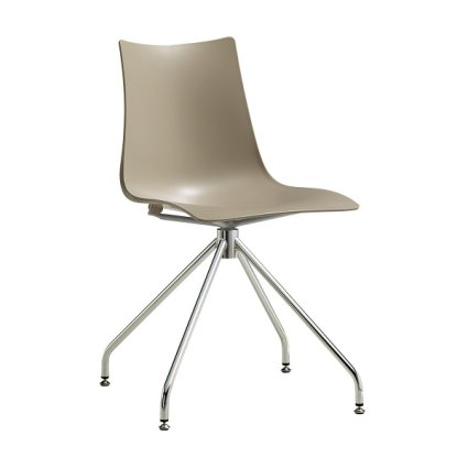 Scab Design Zebra Tecnopolimero trestle base Chair Chairs, Armchairs, Stools and Benches SD-2617 0
