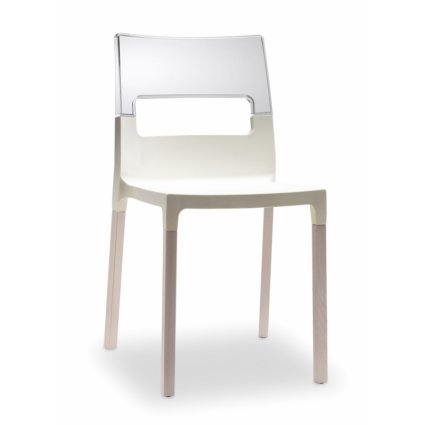Scab Design Natural Diva Chair Chairs, Armchairs, Stools and Benches SD-2815 0
