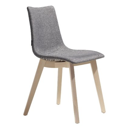 Scab Design Natural Zebra Pop Chair Chairs, Armchairs, Stools and Benches SD-2806-POP 0