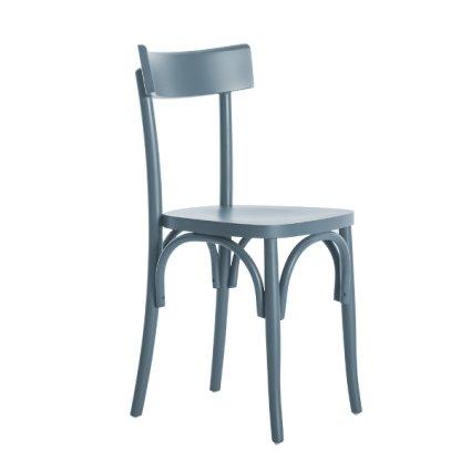 York Legno Viennese Style Wooden Chair for kitchen bars restaurants Sedie e tavoli 446B 0
