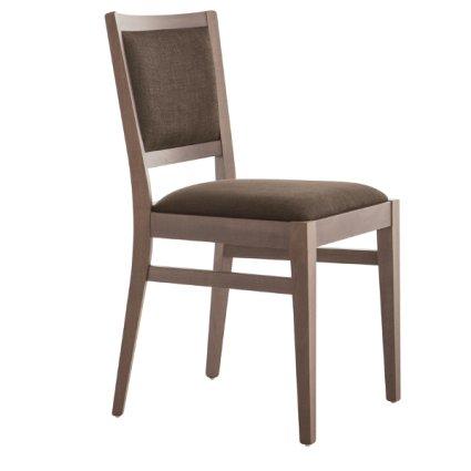 Moma Modern Wooden Chair for house bars restaurants Palma 472G 0
