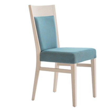 Soul Soft Modern Wooden Chair for dining room bars restaurants Palma 472E 0