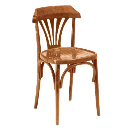 Sassonia wood Chair viennese style tonet bistrot for home restaurants pizzerias community bar Chairs, Armchairs, Stools and Benches SE-690 0
