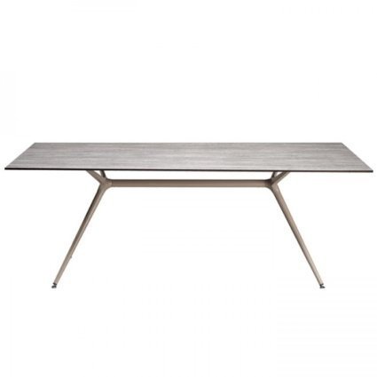 Scab Design Metropolis XL Table Metal Tables SD-7013-001-5392 0
