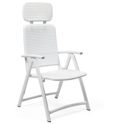 Acquamarina Armchair Temporary Outlet Armchairs NA-40314.00.000-OUTLET 1