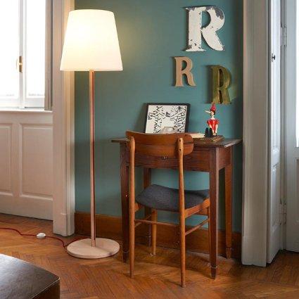 Ali Baba Wood Floor Lamp H 145 Complementi SI-FWA150 4