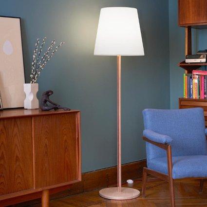 Ali Baba Wood Floor Lamp H 170 Complementi SI-FWA170 4