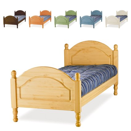 Apollo Single wooden Bed for home hotels bandb comunity Bedroom Furniture AV-LST8019 1