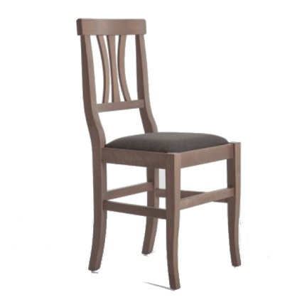 Arte Povera Chair Temporary Outlet Wooden Chairs 40S-OUTLET 1