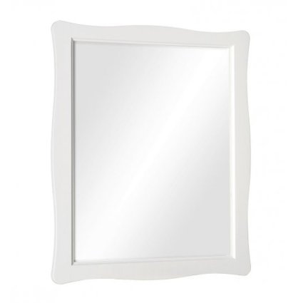 Bellini wooden shabby chic style mirror for home, restaurants, community, hotels Imba IM-6122A 0
