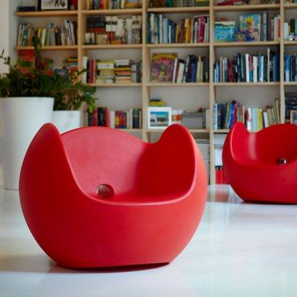 Blos Chair  Sedie SI-BLO075 0