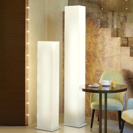 Brick Floor Lamp H 140 Complementi SI-BRK140 3