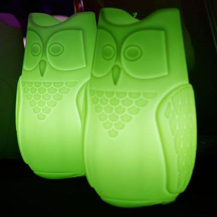 Bubo Table Lamp  Complementi SI-BUB040 9