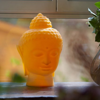 Buddha Table Lamp  Complementi SI-BUD035 7