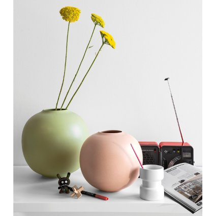 Calligaris 7119 Holly Jar Outlet Living Room Furnishing CS-7119 1