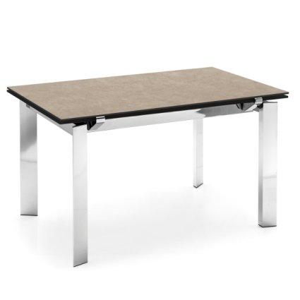 Calligaris CS/4077 Runway Table Outlet Metal Tables CS-4077 1