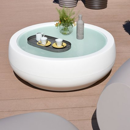 Chubby Side Table  Complementi SI-CST100 1