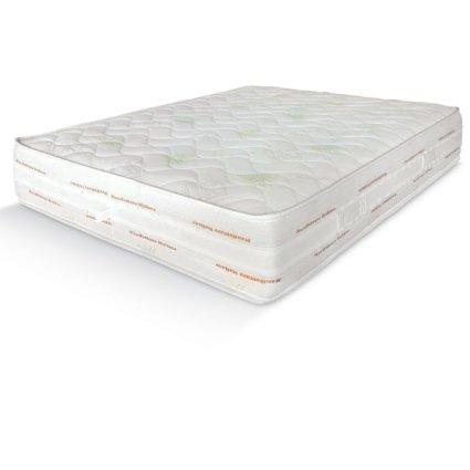 Confort Plus 160 orthopedic spring and memory foam Mattress Imba IM-3826 0