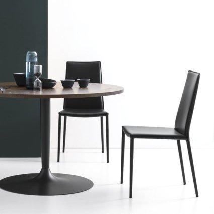 Connubia CB/1257 Boheme Chair Calligaris CS-1257 1