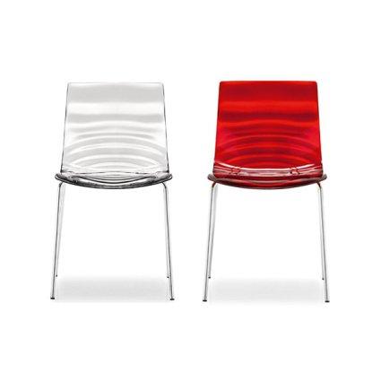 Connubia CB/1273 LEau Chair Calligaris CS-1273 14