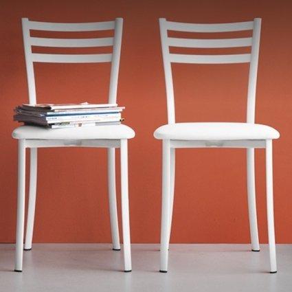 Connubia CB/1320 Ace Chair Sedie e tavoli CB-1320 0