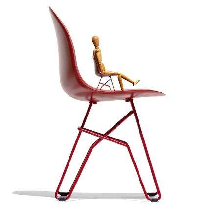 Connubia CB/1664 Academy Chair Sedie CB-1664 1