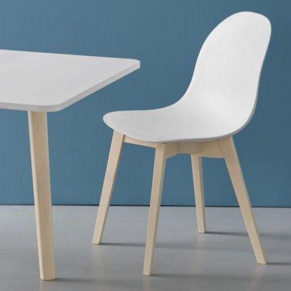 Connubia CB/1665 Academy Chair Sedie CB-1665 1