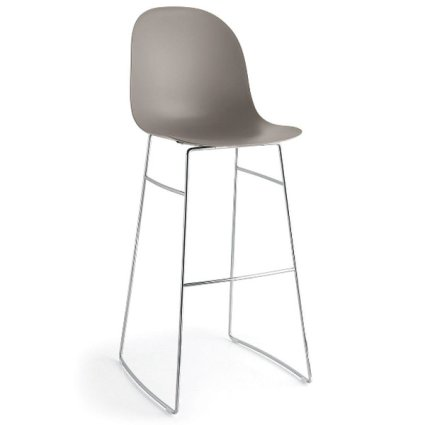 Connubia CB/1675 Academy Stool Temporary Outlet Metal Stools CB-1675-OUTLET 1