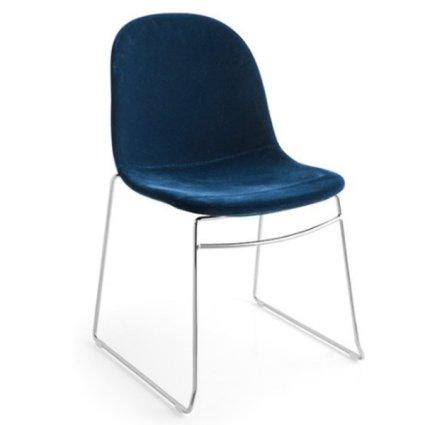 Connubia CB/1696-MT Academy Chair Sedie CB-1696-MT 1