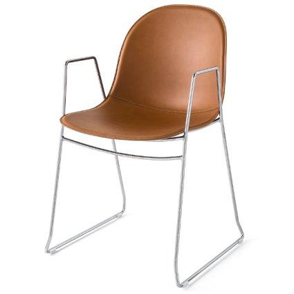 Connubia CB/1697-LHS N Academy Armchair Metal Chairs CB-1697-LHS 1