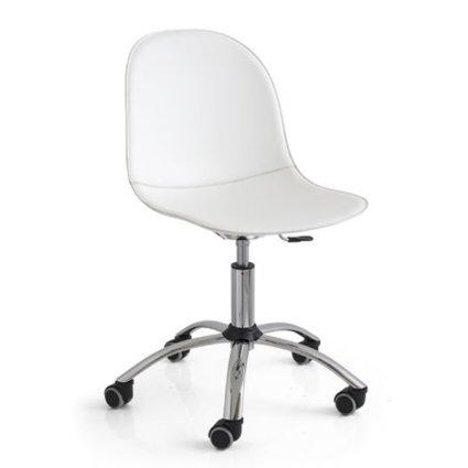 Connubia CB/1911-LHS Academy Chair Metal Chairs CB-1911-LHS 0