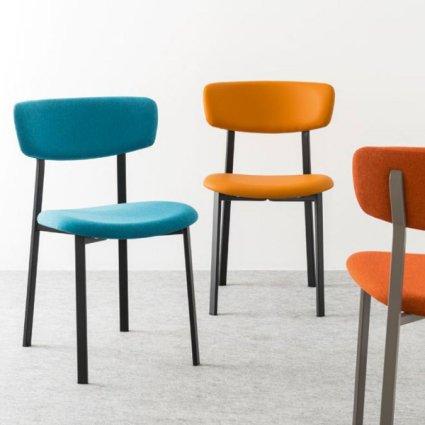 Connubia CB/1973 Sonora Chair Sedie CB-1973 0