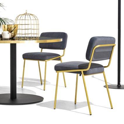 Connubia CB/2138 Sixty Chair Sedie CB-2138 1