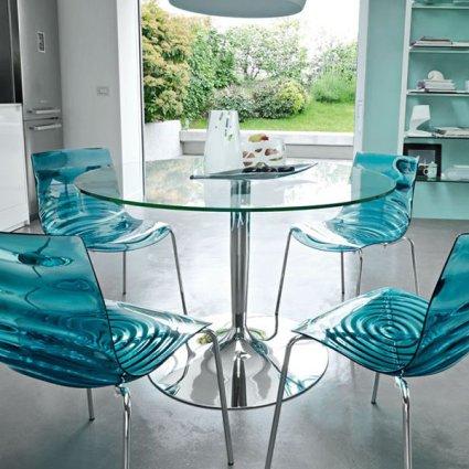 Connubia CB/4005-FD 120 Planet Table Metal Tables CB-4005-FD-120 1