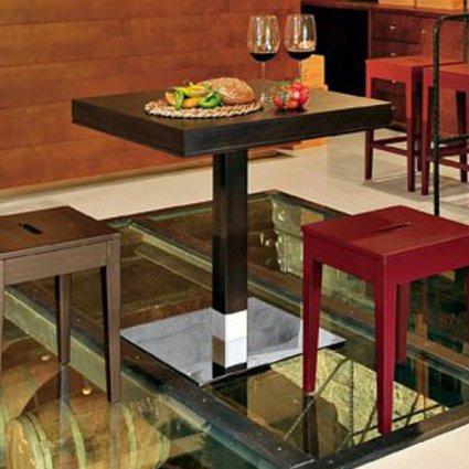 Connubia CB/4056-Q La Locanda Table Outlet Calligaris CS-4056-Q 1